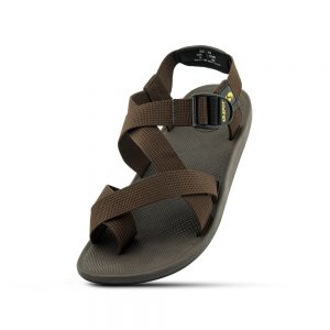 SPOT Sandals for Men with Velcro Straps