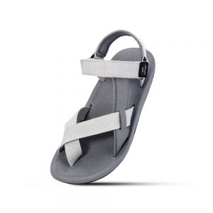 Sandals for Men with Velcro Straps
